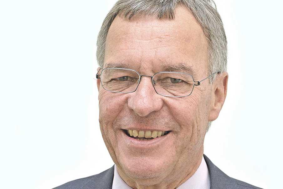 Georg Comploj