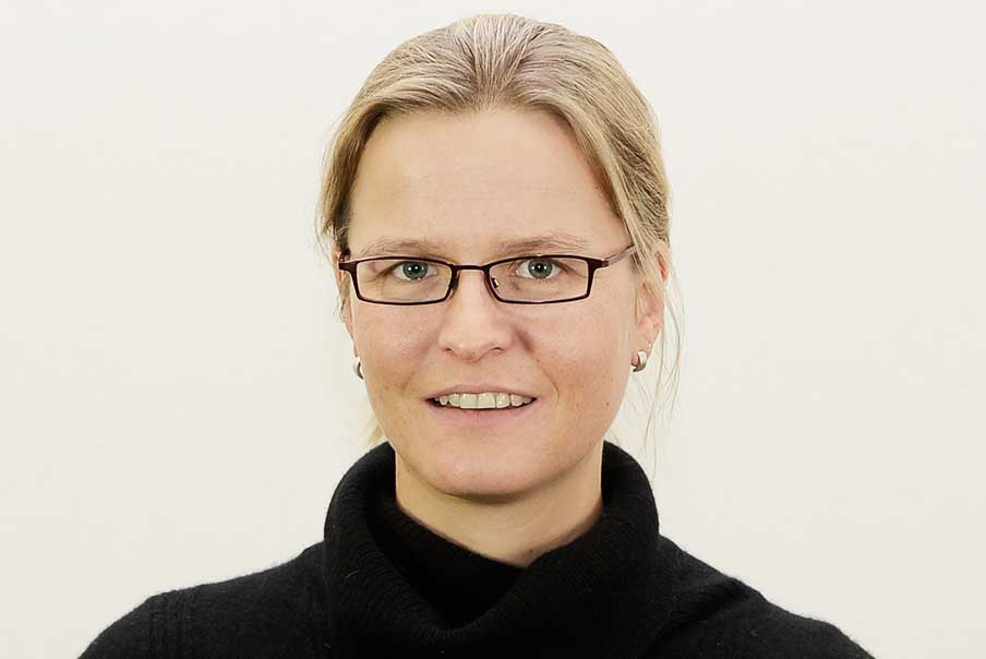 Corinna Wendeler