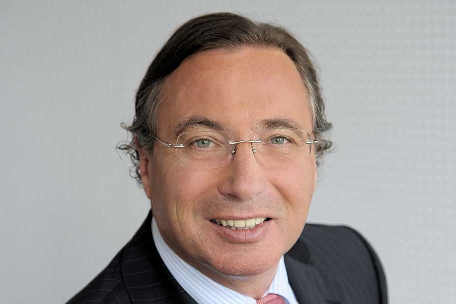 Helmut Steurer