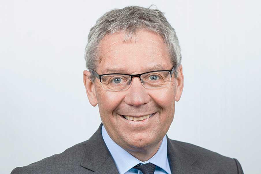 Karlheinz Rüdisser