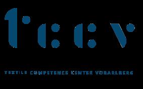TCCV – Textile Competence Center Vorarlberg Retina Logo